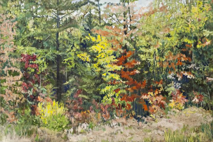 AutumnGlistens